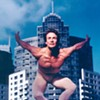 Crushed Like a Nut: S.F. Ballet Dancer's <i>Hilarious</i> Anecdote Recalling Near-Death on Stage