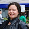 CUESA's Sarah Henkin Moves on to New Venture, Square Meals