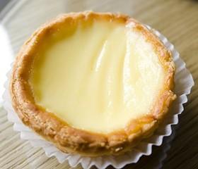 Custard tart from Golden Gate Bakery - FLEM J./YELP