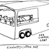 Blue Bottle's Aborted Dolores Park Cart? It's Headed to Off the Grid