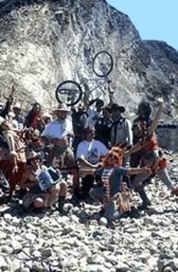 BRANDON  FERNANDEZ - Cyclecide.