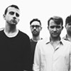 Cymbals Eat Guitars: Show Preview