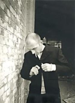 Damian Lazarus.