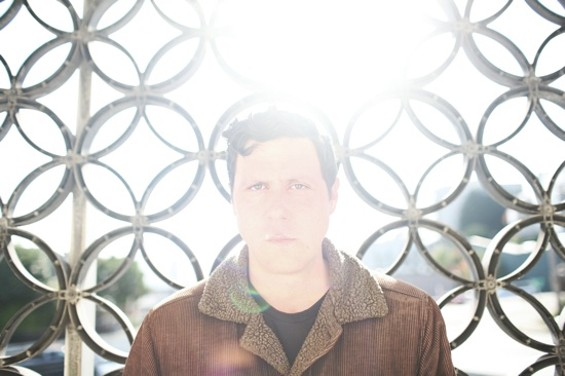 Damien Jurado will perform at the Chapel on Friday, March 1, as part of the Noise Pop festival.