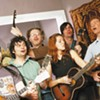 The New Pornographers are Satanists: Eight Songs That Prove It