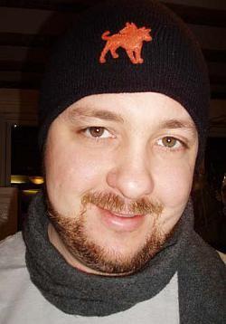 Daniel McGowan - SUPPORTDANIEL