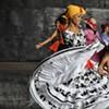 Teatro de Danza del Caribe Ablaze in its American Debut