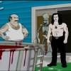 Danzig Breaks Shoulder, Still to Rock SF
