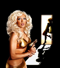 MATHU ANDERSON - D'Arcy Drollinger