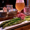 Seasonal Dish: Where to Savor Spring Asparagus