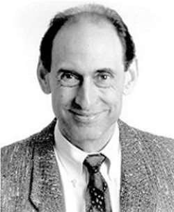 Darryl Henriques.