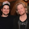 Daryl Hall Invites S.F.'s Matt Nathanson Over to Play
