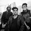 Das Racist: Show Preview