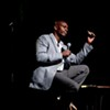 Photo of the Day: Dave Chappelle at The Independent