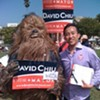 Supervisor David Chiu Scores High with SF Chamber of Commerce