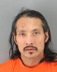 David Choy - COURTESY OF SFPD