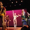 "David Dorfman Dance Celebrates Sly & the Family Stone With ""Prophets of Funk"""