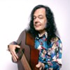 David Lindley: Show Preview