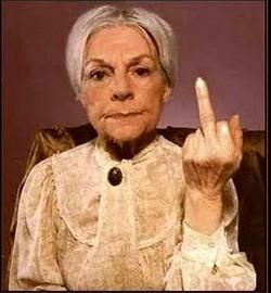 Dear Bank of America ...