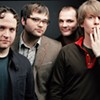 Death Cab for Cutie Challenges You to 'Call of Duty 4,' Plays Berkeley in June