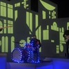 """Death Cab For Cutie's Live, Single-Take Video for """"You Are A Tourist"""" Not a Total Disaster"""