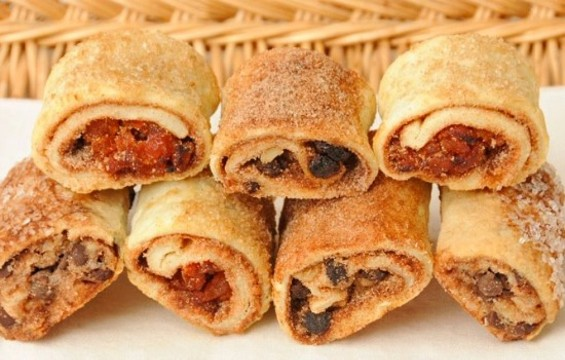 Debbie's Rugelach will be one of the vendors at the Shuk market. - DEBBIE'S RUGELACH
