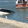 Debra Crenshaw Identified as Woman Found in Sunken Minivan in the Bay