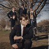 Decemberist too Ill to Tour: Decemberists Cancel 11/23-26 SF Dates at the Fillmore