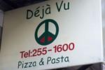 Deja Vu Pizza and Pasta