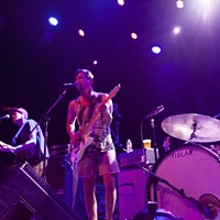 Delta Spirit with Fidlar at the Fillmore