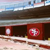 Photos: Demolition of Candlestick Park Begins