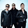 Depeche Mode: Show Preview