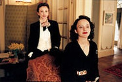PICTUREHOUSE - Despite Marion Cotillard's (right) stunning turn as Edith Piaf, La Vie En Rose is a dull biopic.