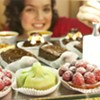 Dessert First: Win Two Free Tickets