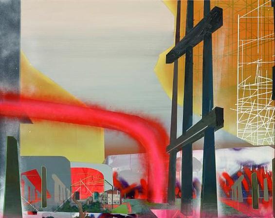 Destructure - ROBERT MINERVINI