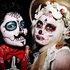 Dia De Los Muertos Celebration Slideshow