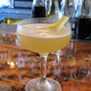 Drink of the Week: Getting Swept Away at Padrecito