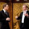"""Christopher Nolan interview: Can """"Inception"""" director save the summer?"""