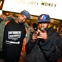 Diddy Dirty Money at the Warfield