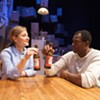 """""""Tree"""" at SF Playhouse Takes On Race and Family"""
