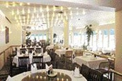 ANTHONY  PIDGEON - Dim Sumptuous: Fountain Court's décor is - modest, but its menu is anything but.