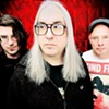 Dinosaur Jr.: Show Preview