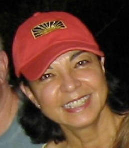 Dionette Cherney died after bicyclist Randolph Ang ran a red light and struck her in a crosswalk.