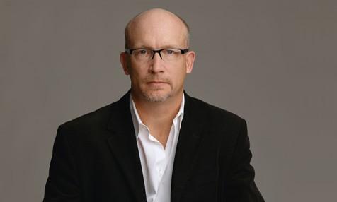 Director Alex Gibney - COURTESY OF THE SAN FRANCISCO FILM SOCIETY