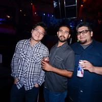 Dirty Vegas @ Mezzanine