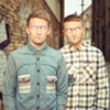 Disclosure Talks Songwriting, Exhaustion, Skeptics