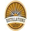 Distillations: Past Imperfect at Tribune Tavern