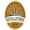 Distillations: Reaching a Final Restless Place at Presidio Social Club