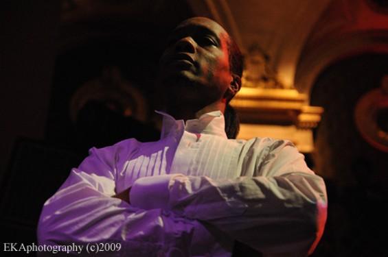 Divalicious? DJ Quik - EKAPHOTOGRAPHY