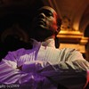 DJ Quik's Diva-Like Behavior